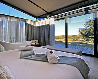 Best Namibia Tours & Packages