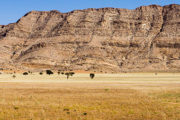 vacation in namibia